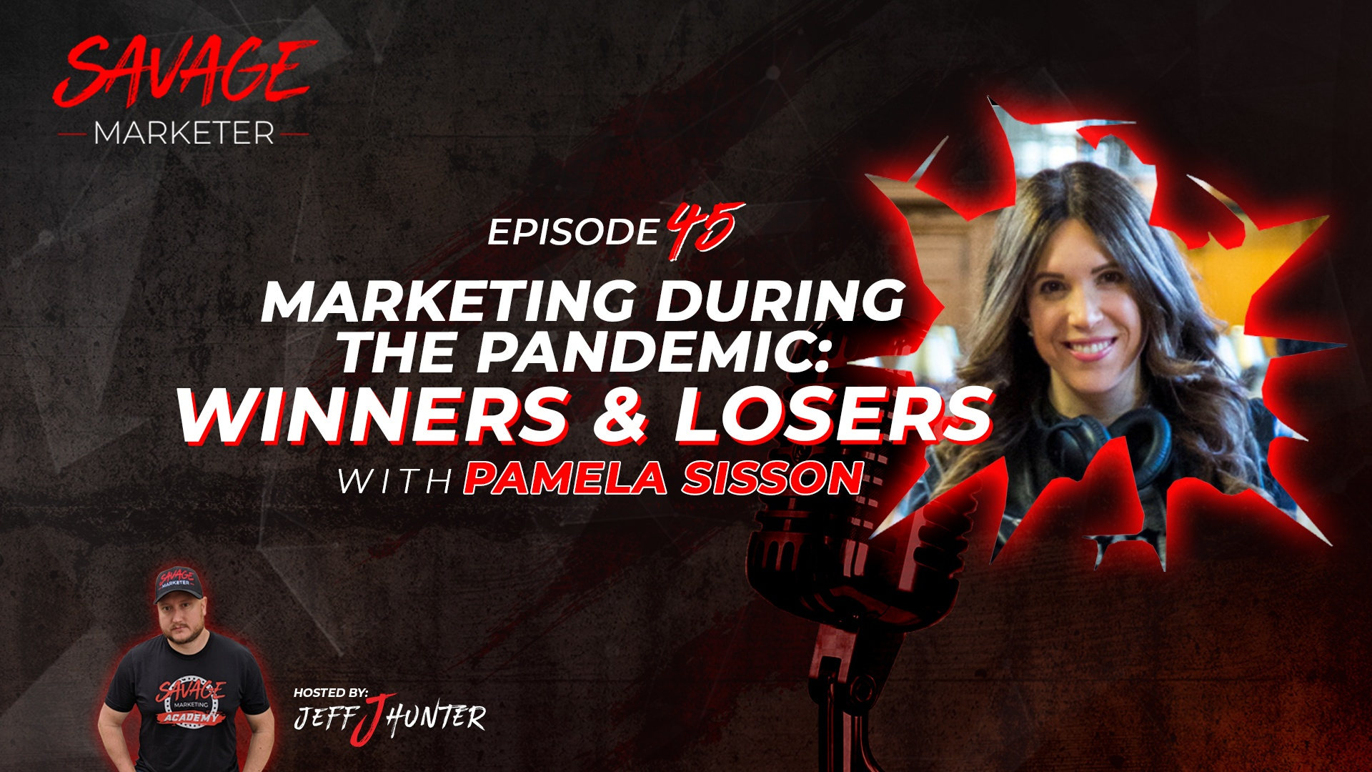 Marketing during the pandemic: winners and losers
